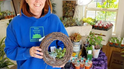Mother's Day Gift Ideas From Down To Earth Gardens and Nursery